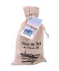 La fleur de sel de l'Ile de Ré
