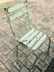 chaise la tour du Sénéchal