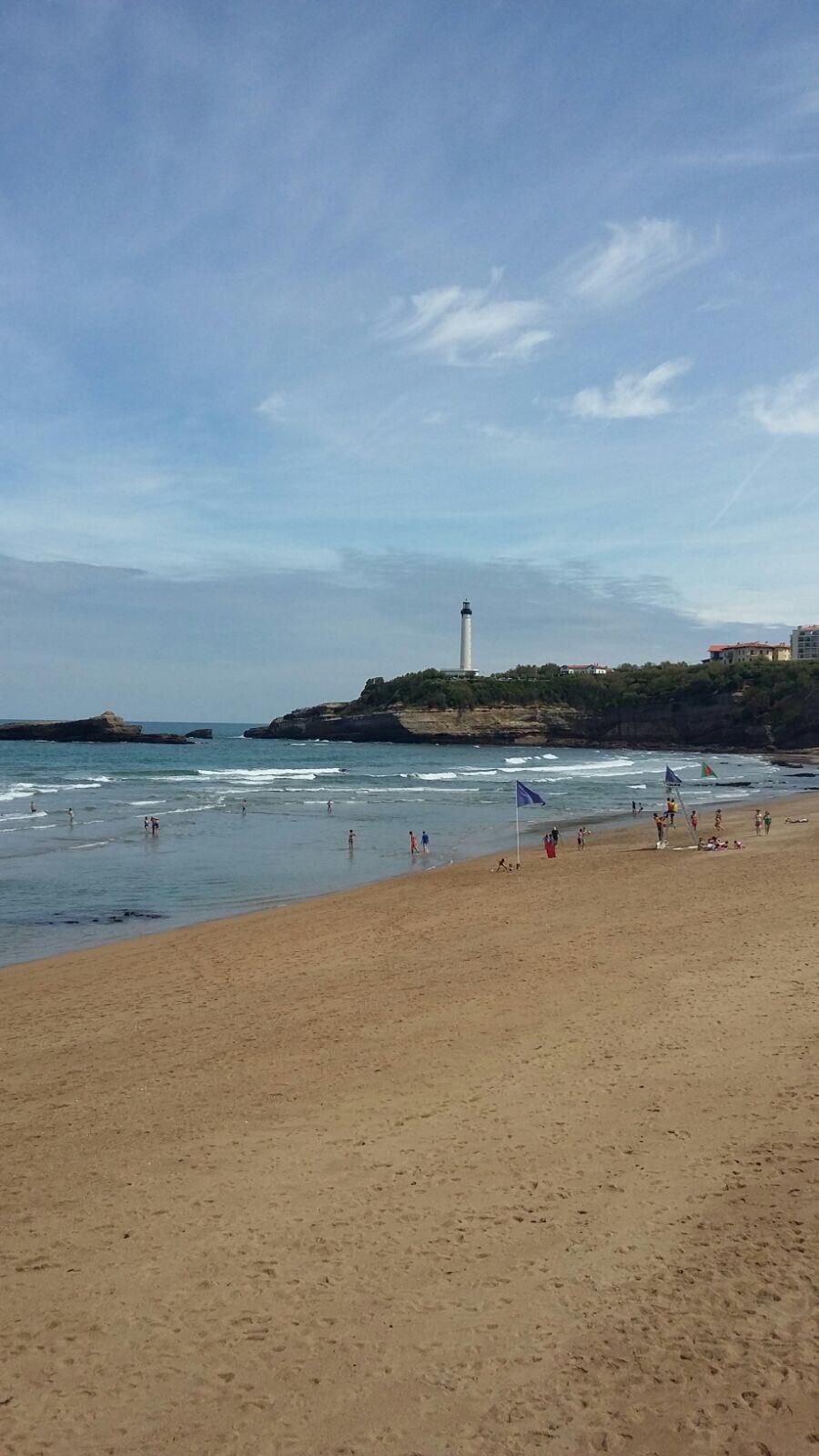 phare gde plage