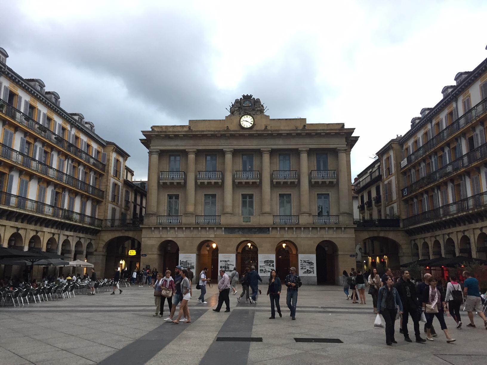 Séminaire Biarritz 5